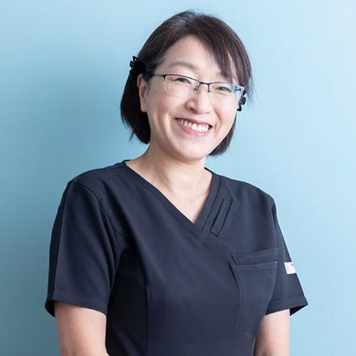 歯科衛生士 三浦 栞