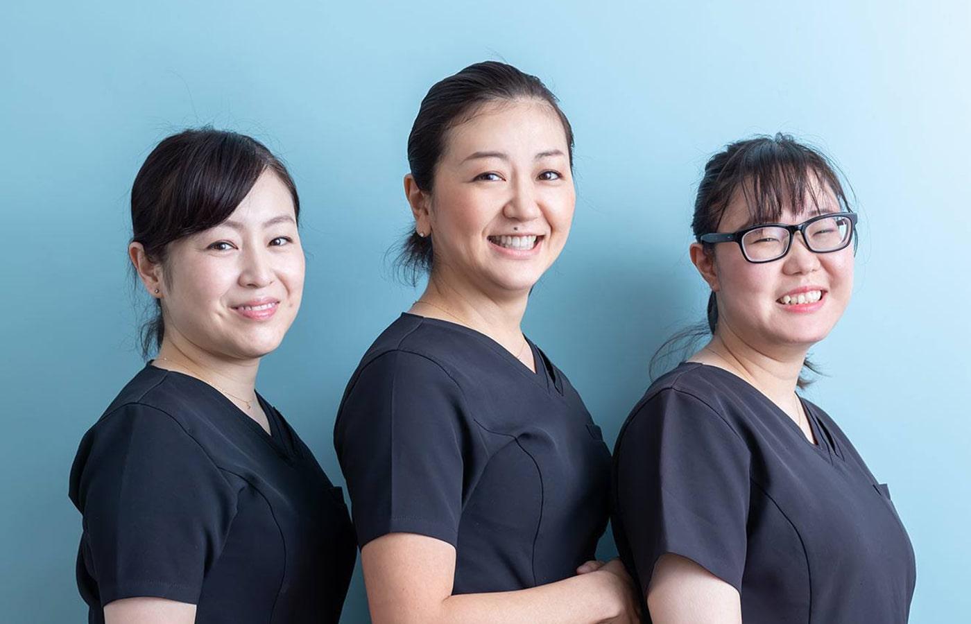 秋田で入れ歯・インプラント・審美歯科・一般歯科│とし歯科クリニック